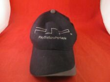 Playstation Portable PSP Console System Promo Black Baseball Cap Hat