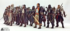 Action Figure McFarlane Toys Ubisoft Assassin's Creed  Pezzi Singoli Seleziona