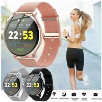 Smartwatch Anti-verlorene Sport Pulsuhr Blutdruck Armband Für Samsung LG X Power