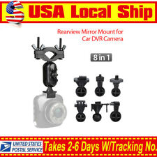 Mount Bracket Suction Cup For Dash Cam G1W G1W-C G1W-B G1W-CB Git2P Action Cam