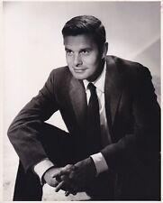 LOUIS JORDAN Handsome Original Vintage 1950s JOHN ENGSTEAD DBW Portrait Photo