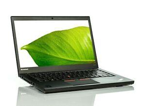 Lenovo ThinkPad T450s Laptop i5-5300U @2.30GHz 8GB 256GB SSD Win 10Pro