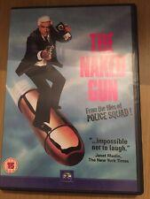 Naked Gun (DVD, 2001)