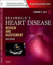 Braunwald's Heart Disease Review and Assessment 9th Edition Brand NEW! $24.99
