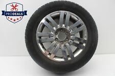 2007 2010 Lincoln Navigator Wheel Rim P275 55R20 7 Split Spokes Chrome OEM