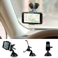 UNIVERSEL VOITURE TÉLÉPHONE MOBILE PORTE-GPS PDA SUPPORT PHONE HOLDER UTILE CLIP