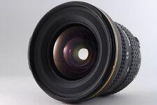 【B V.Good】 Tokina AT-X PRO 20-35mm f/2.8 Aspherical AF Lens for Nikon JAPAN#2451