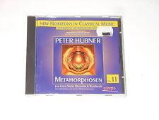 Peter Hübner-CD-Chalkidiki no. 11-Micro Music Laboratories
