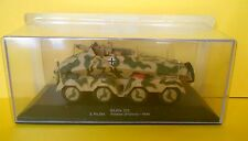 DIE CAST Réservoir Sd.Kfz.233 Falaise (France) 1944 021