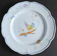 Longchamp PEROUGES Dinner Plate 321127