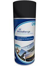 Spray Mediarange per protezione colore di CD-R, DVD-R e Blu Ray BD-R printable