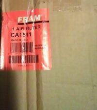 NEW GENUINE FRAM CA1511 AIR FILTER CHEVROLET GMC WHITE TRUCK