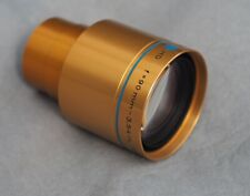 """ISCO Optic Ultra-Star HD 90mm 3.54"""" Projection Lens (for portraits on DSLRs)"""