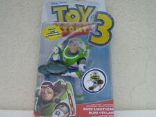 buzz lightyear buz toy story 3 deluxe lancia disco action figure personaggi toys