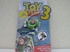 buzz lightyear buz toy story 3 deluxe lancia disco action figure personaggi toys