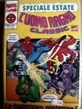 L' Uomo Ragno Classic Speciale Estate n°1  1994 ed. Marvel Italia [G.174]