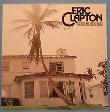 ERIC CLAPTON 461 OCEAN BOULEVARD SO4801 VINYL LP '74 ORIG GREAT COND! VG+/VG+!!A