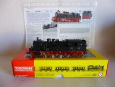 Fleischmann H0 Tenderlok DB, BR 78, in OVP mit Betriebsanleitung, Art.-Nr. 4078