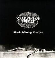 Carpathian Forest - Black Shining Leather [New Vinyl]