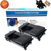 2x Black TK-3112 Toner Cartridge for Kyocera Mita FS-4100DN Printer