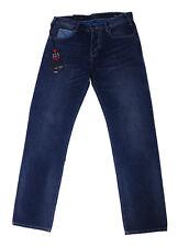 NWT ($155) Armani Jeans. Regular Fit J21. 30x32. 100% Authentic.