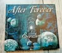 After Forever - Exordium CD + DVD Digibook Limited EP Nightwish Floor Jansen rar