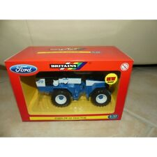 TRACTEUR FORD FW30 TRACTOR BRITAINS 42107 1:32