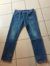 JEAN LEVIS 501 CT W 30 L34 Val 99 eur Taille 44 NEUF