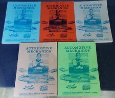 Commercial Trades Institute Automotive Mechanics Automatic Transmissions Lessons
