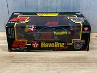 1998 50th Racing Champions #28 Kenny Irwin 1:24 Scale Die-Cast Stock Car Bank