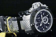 NEW Invicta Men's 50mm Subaqua Noma III Swiss ETA G10.211 Chrono S.S Strap Watch