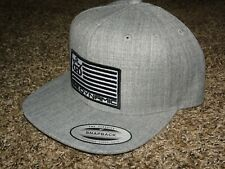 NEW Dynamic Discs Disc Golf Flag Patch Hat