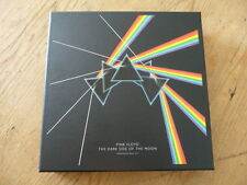 Pink Floyd: Dark Side of the Moon Immersion 6 Disc Box Set (mini-lp cd DVD Q