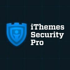 iThemes Security Pro, de iThemes con 1 año de actualizaciones [WordPress Plugin]