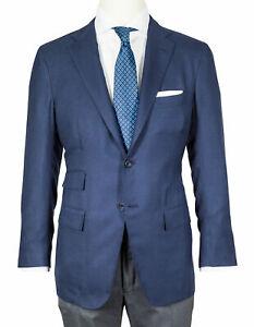 Kiton Jacket IN Dark Blue from Cashmere/RegEUR5290