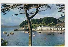 PORTREE: Isle of Skye postcard (C7490)