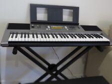 yamaha piano keyboard 61 keys