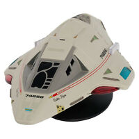 Eaglemoss Star Trek Delta Flyer Large Ship Replica NEW IN STOCK