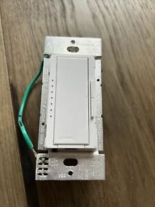 Lutron Maestro Dimmer MACL-153M
