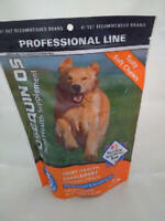 COSEQUIN DS  Pro Line Maximum Strength JOINT SUPPLEMENT MSM+Boswellia  60ct dog