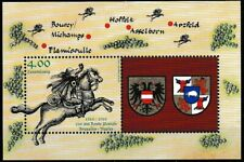 Luxembourg 2016 Mnh Sc# 1436 50th Anniversary Postal Route Mint/Never Hinged 00006000