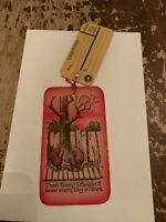 Vintage Dachshund Wiener Dog Comic Arrow Novelty Company Postcard Mailing Card