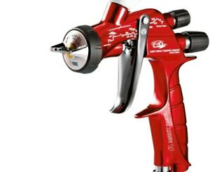 ANEST IWATA Air Brush Special Edition Turnpike Hakone Supernova Red WS400S28ATH2