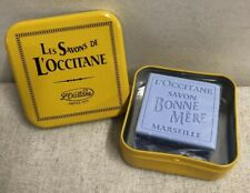 L'Occitane  • Bonne Mere Soap  Lavender • 100g • New & Sealed • AUTHENTIC