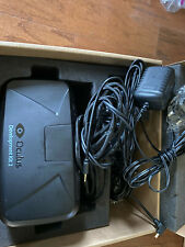 Oculus DK2 VR Headset in original packaging Includes Many cables/accessories