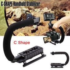 Pro Camera Stabilizer Steady Cam Handheld Steadicam for Camcorder DSLR Gimbal