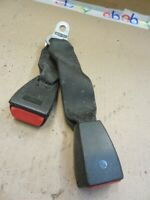 01-06 BMW E46 3-Series Rear RH Center Seat Belt Buckle 8233292