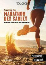New listing You Choose: Surviving Extreme Sports Ser.: Surviving the Marathon des Sables...