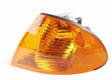 BMW Turn Signal Light with Yellow Lens Front Left Brand New OEM AL