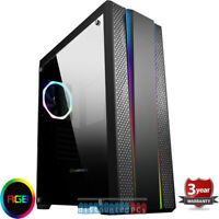 Ryzen 7 2700x Gaming PC Computer Liquidcooled RTX 2070 SUPER VENTUS OC 8GB up618
